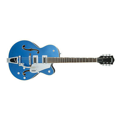 Gretsch G5420T Electromatic Hollowbody Single-Cutaway Guitar Fairlane Blue • 650.44£