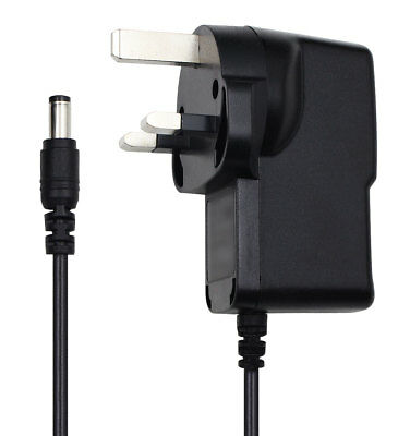 9V AC/DC Wall Power Supply Adapter For Marshall Mini Stack MS-2 Pedal PSU • 4.95£
