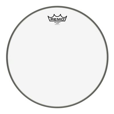 Remo Clear Diplomat 13 Inch Drum Head
