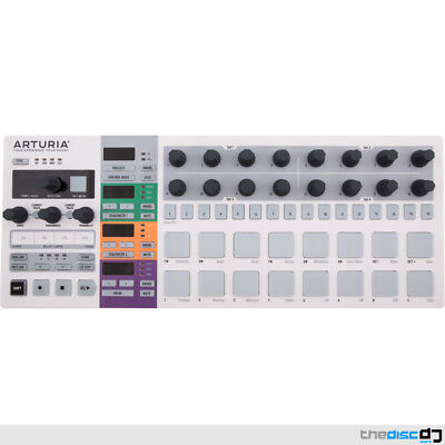 Arturia Beatstep Pro USB Controller And Performance Sequencer • 245£