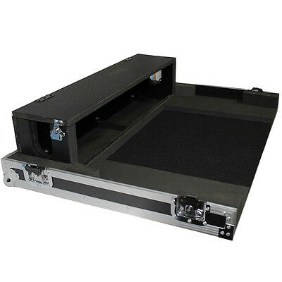 ProX XS-YMTF5DHW Yamaha TF5 Mixer Flight / Road Case W/ Doghouse & Wheels • 572.24£