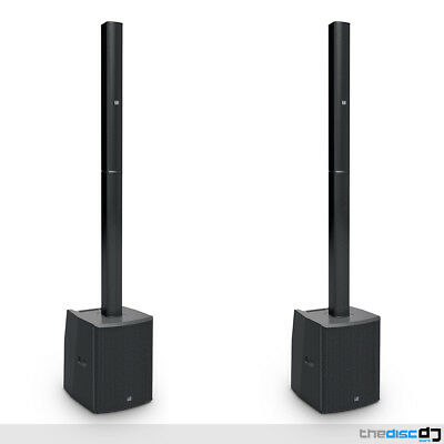 LD Systems MAUI 28 G2 Column PA System With Mixer & Bluetooth (Pair) • 1,649£