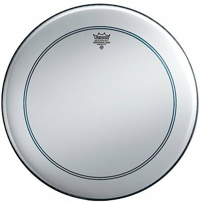 Remo Coated Powerstroke P3 18 Inch Drum Head w/2.5 Impact Patch