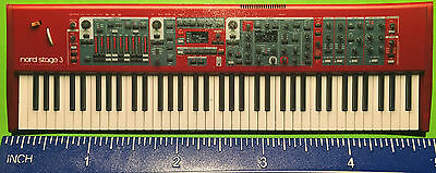 CLAVIA NORD STAGE 1 2 3 HP Compact SYNTHESIZER PIANO Refrigerator Magnet • 5.43£