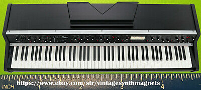 Physis Viscount Piano K5 K4EX H1 Legend Solo Synthesizer Refrigerator Magnet • 3.75£
