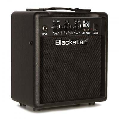 Blackstar LT Echo 10 Guitar Amplifier Combo With Tape Delay - Brand New! • 69£