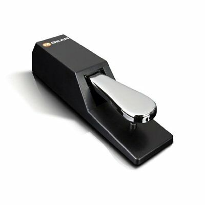 M-Audio SP-2   Universal Sustain Pedal With Piano Style Action For MIDI Keyboard • 18.72£