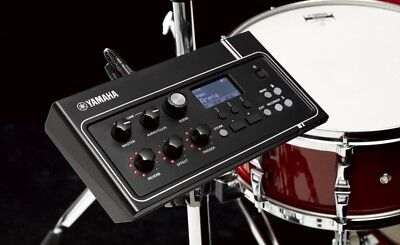 Yamaha EAD10 Electronic Acoustic Drum Module W/ Mic/Trigger Pickup • 403.79£