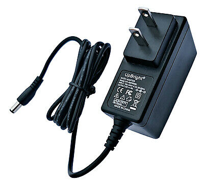 AC Adapter For Steinberg UR44 UR-44 MIDI Audio Interface Power Supply DC Charger • 10.68£