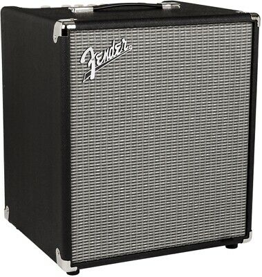 Fender Rumble 100 V3 - 1x12 100W Bass Guitar Combo Amplifier  • 235.05£