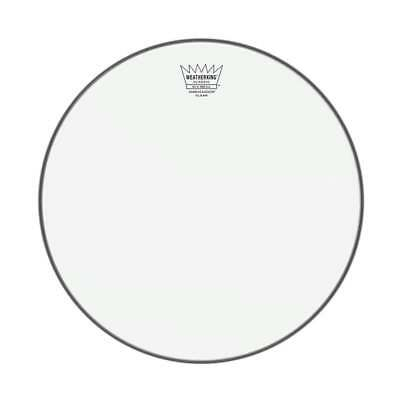 Remo Classic Fit Ambassador Clear Drum Heads • 21.15£