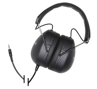 Vic Firth Stereo Isolation Headphones Version 2 • 63.84£