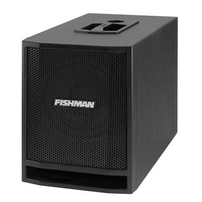 Fishman SA SUB, 300w Subwoofer For The SA Performance Audio Sysstem, PRO-SUB-300 • 306.10£
