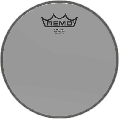 Remo Emperor Colortone Smoke Drum Heads • 19.76£