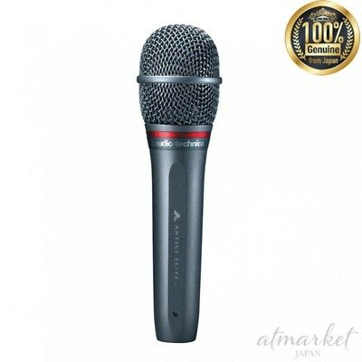 Audio-technica AE4100 Handheld Microphone High Quality Sound F/S From JAPAN • 155.67£