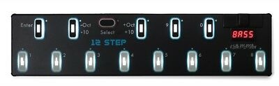 Keith McMillen 12-step Chromatic Keyboard Foot Controller • 241.85£