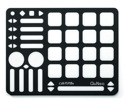 Keith McMillen Quneo 3d Multi-touch Pad Controller • 208.69£