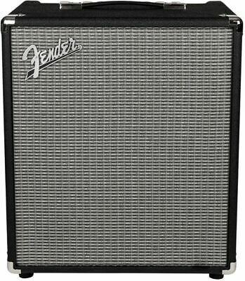 Fender Rumble 100 Bass Guitar Amp V3 • 299£