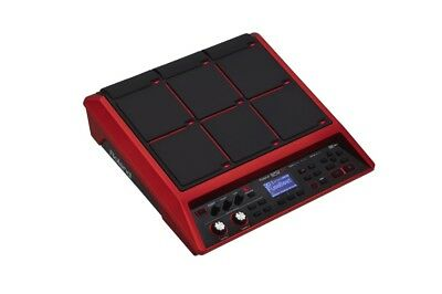 Roland SPD-SX-SE Sampling Percussion Pad - Red W/ 16GB Internal Memory • 632.76£