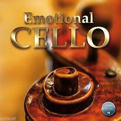 New Best Service Emotional Cello Crossgrade To Emotional Violin MAC/PC • 129.70£