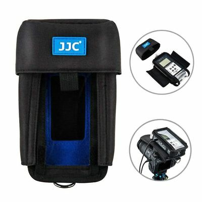 JJC HRP-H4N Handy Recorder Protective Pouch Soft Case For ZOOM H4n/H4n Pro • 15.99£
