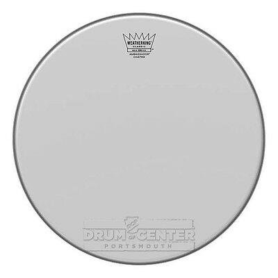 Remo Ambassador Coated Classic Fit Drumhead, 14  - Video Demo • 15.34£