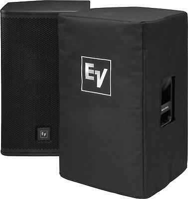 Electro-Voice Padded Cover for ELX112 with EV Logo