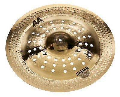 Sabian AA Holy Chinese Cymbal 19  Brilliant - 21916CSB • 194.02£