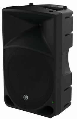 Mackie Thump 15 BST 1000W Active Speaker With Stand Bag And Leads • 369£