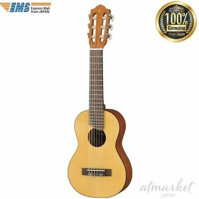 YAMAHA Acoustic Guitar GL1 Gitarere Natural Color Genuine From JAPAN NEW • 109.34£