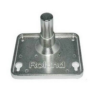 ROLAND Mount Fix Plate For Pad Stand HandSonic HPD-20/SPD-SX/OCTAPAD #556 • 26.56£