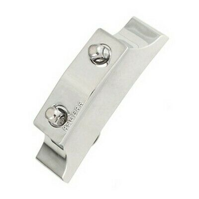 ROGERS Round Clock-face Butt-end Strainer Butt Part Die-cast Snare Drums • 16.31£
