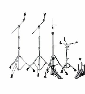MAPEX Hardware Pack, Mars, HP6005, Chrome • 267.14£