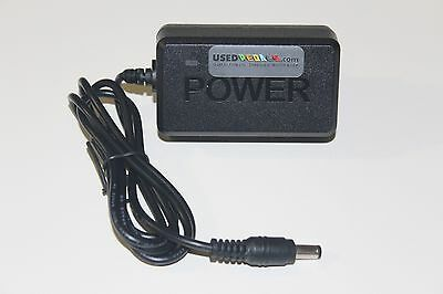 USEDPEDALS 9v 2000mA Power Supply For DigiTech SDRUM Strummable Drums Trio Drum • 9.16£