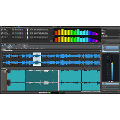 Steinberg WaveLab Pro 10 (Educational) • 192.84£