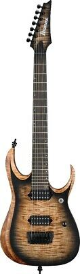 Ibanez RGD71AL ANB RGD Axion Label 7 String Antique Brown Stained Burst Elect... • 914.66£
