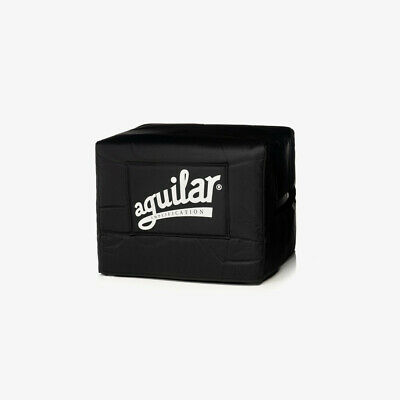 Aguilar SL112 Cabinet Cover - Black • 119£