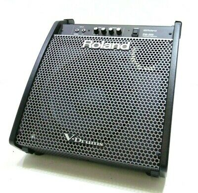 Roland PM-200 Personal Drum Monitor Amplifier-DAMAGED- RRP £438 • 380£