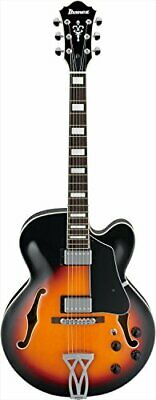 Ibanez / Ibanez Full-Hollow Electric Guitar Af75-Bs With Bag • 583.89£