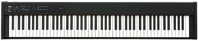KORG Electric Piano Keyboard D1 88keys Black New From Japan Shipping • 687.54£