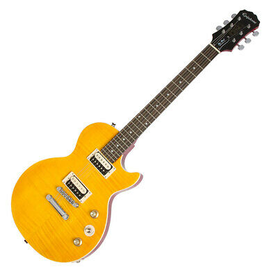 Epiphone Slash AFD LP Special-II Guitar Outfit Appetite Amber Flame Maple • 335.65£