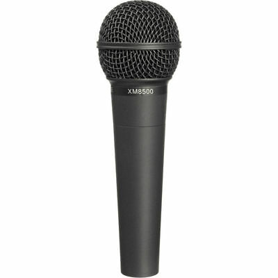 Behringer - XM8500 - Ultravoice Dynamic Vocal Cardioid Microphone • 28.42£