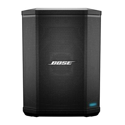 Bose S1 Pro With Rechargeable Battery Pack Bluetooth Portable PA Speaker System • 457.03£