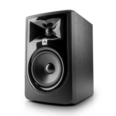JBL LSR305P MkII 5 Inch Active Studio Monitor, Single (NEW) • 145.43£