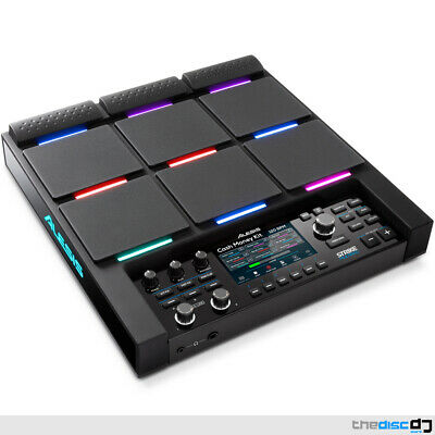 Alesis Strike Multipad, Percussion Pad With Sampler & Looper Inc. 6GB Of Sounds • 599£