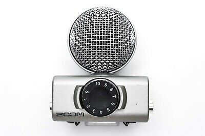 MS Microphone Capsule MSH-6 For ZOOM Zoom H6 / H5 / Q8 F/S W/Tracking# Japan New • 54.32£
