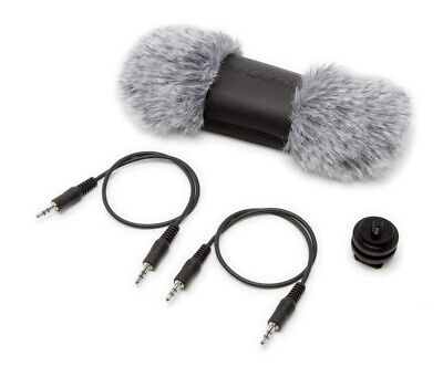 Tascam AK-DR70C Accessory Pack For DR-70D Recorder (OPENED BOX) • 35.50£