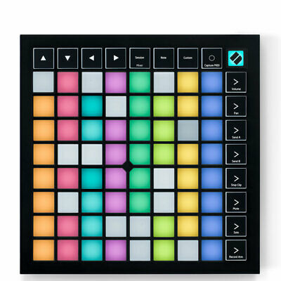 Novation Launchpad X, Midi Grid Controller For Ableton Live • 179£