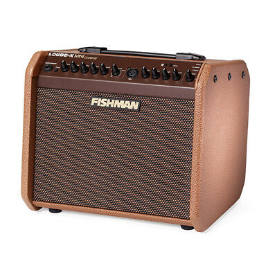 Fishman Loudbox Mini Charge Amplifier With Bluetooth & Charger, MPN PRO-LBC-500 • 364.13£