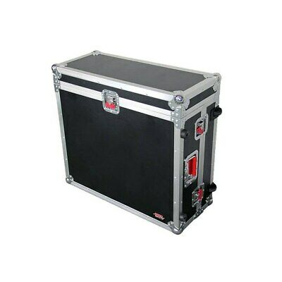 Gator G-TOUR X32CMPCTW G-Tour Mixer Road Case For Behringer X-32 Compact Mixer • 398.15£
